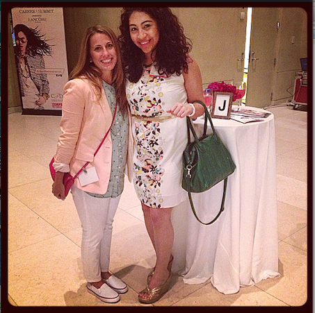 LOOK at those KEDS Kristie is wearing! Don't we LOVE the outfit combo?!?