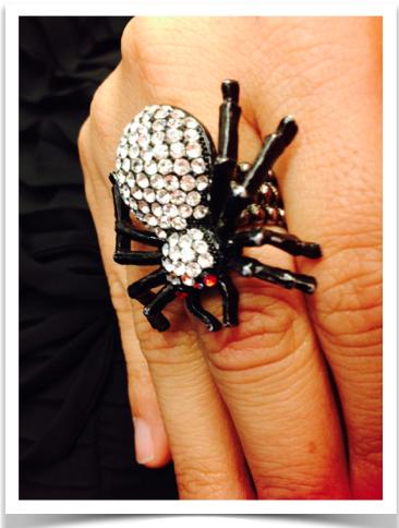 Muahahaha #Spider